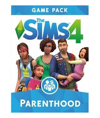 The Sims 4 Parenthood - DLC - PC - Origin