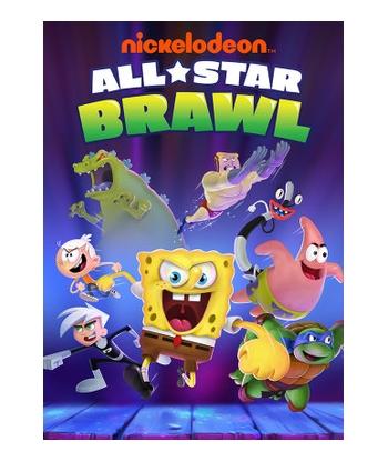 Nickelodeon All-Star Brawl - PC - Steam