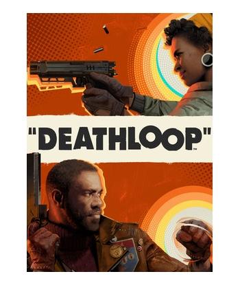 Deathloop - PC - Standard Edition - Steam