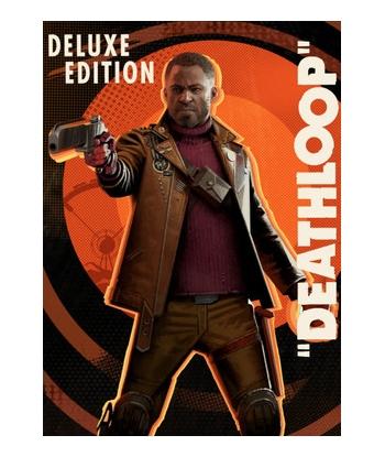 Deathloop - PC - Deluxe Edition - Steam