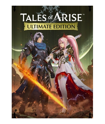 Tales Of Arise - PC - Ultimate Edition - Steam