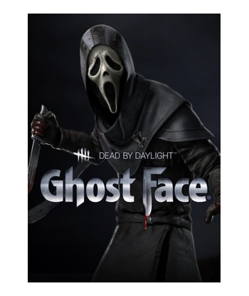 Dead by Daylight: Ghost Face - DLC - Steam