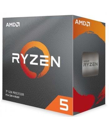 AMD Ryzen 5 3600 Hexa Core 3.6GHz (4.2GHz Boost) Socket AM4 Desktop CPU
