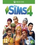 The Sims 4 - Xbox ONE - Standard Edition