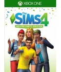 The Sims 4 - Xbox One - Deluxe Party Edition