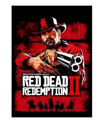 Red Dead Redemption 2 Standard Edition (Rockstar)