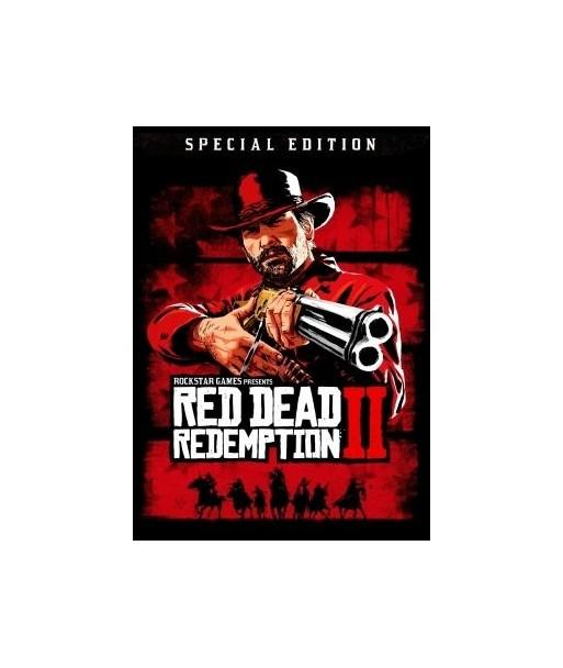 Red Dead Redemption 2 Special (Rockstar)