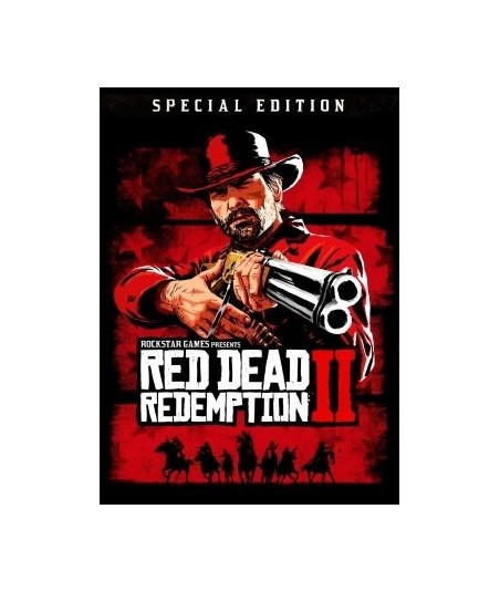 Red Dead Redemption 2 Special Edition (Rockstar)