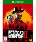 Red Dead Redemption 2 Standard (Xbox One)