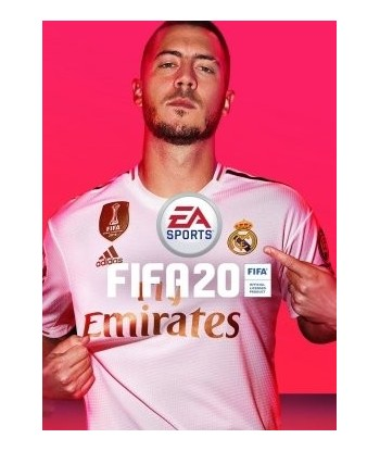 Fifa 20 - PC - Standard Edition (Origin)