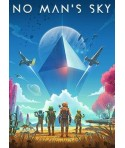 No Man's Sky - PC (Steam)