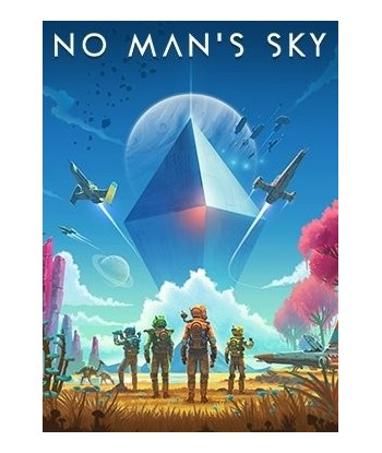 No Man's Sky - PC (Steam)