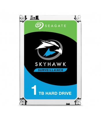 Seagate SkyHawk...