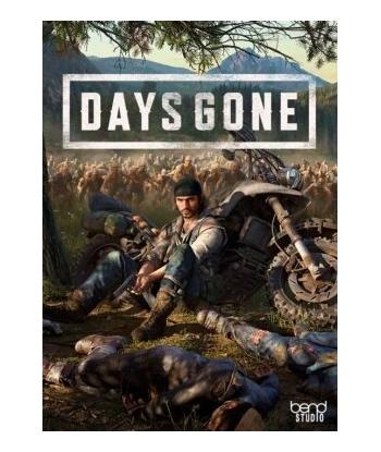 Days Gone - PC (Steam)