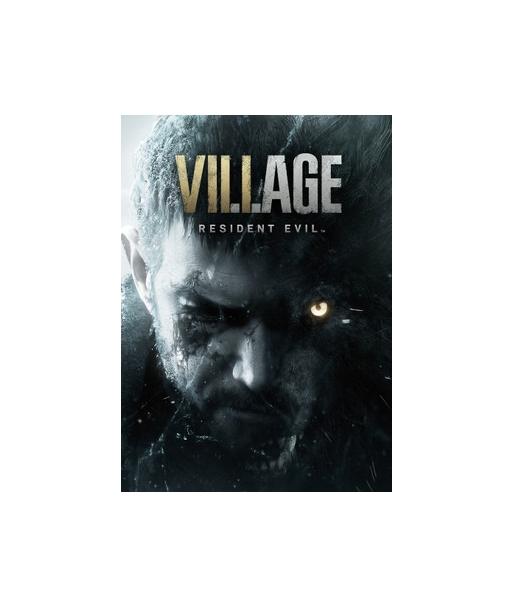 Resident Evil Village - PC - Standard Edition (Steam)