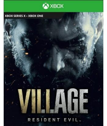 Resident Evil Village Xbox ONE / Xbox Series X|S - Standard Edition