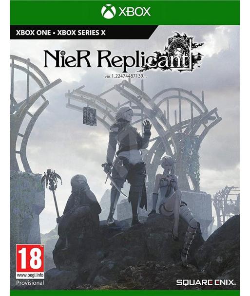 NieR Replicant ver.1.22474487139 Xbox ONE / Xbox Series X|S