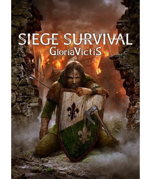Siege Survival: Gloria Victis - PC - Steam