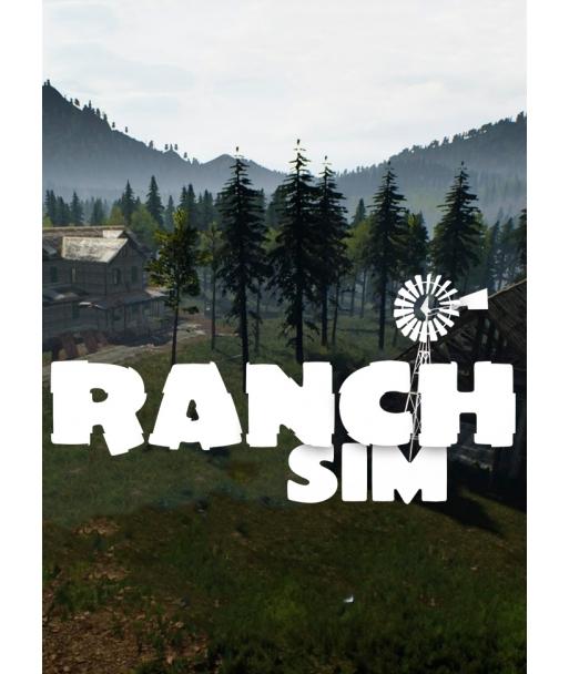 Ranch Simulator - PC - Steam