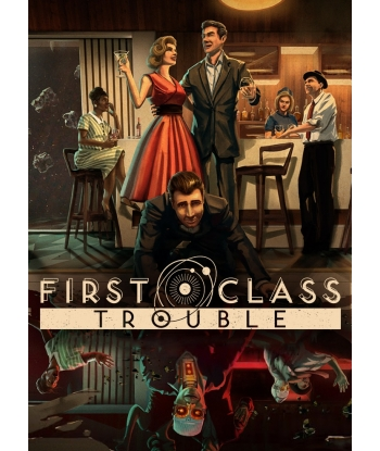First Class Trouble (Early Access) - PC - Steam