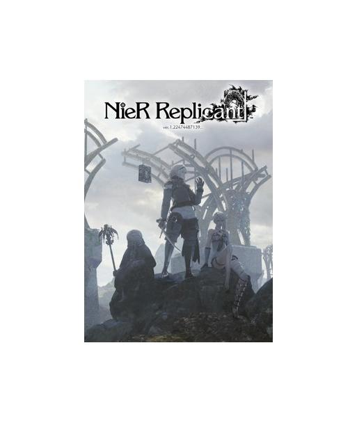 NieR Replicant ver.1.22474487139 - PC - Steam