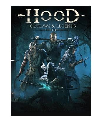 Hood: Outlaws & Legends - PC - Standard Edition (Steam)