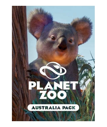 Planet Zoo: Australia Pack - DLC - Steam