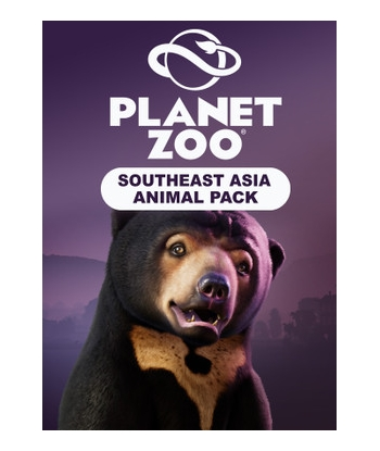 Planet Zoo: Southeast Asia Animal Pack - DLC - Steam