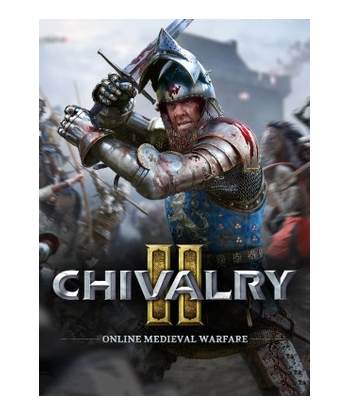 Chivalry 2 - PC - EPIC Games - Standard Edition