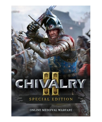 Chivalry 2 - PC - EPIC Games - Special Edition