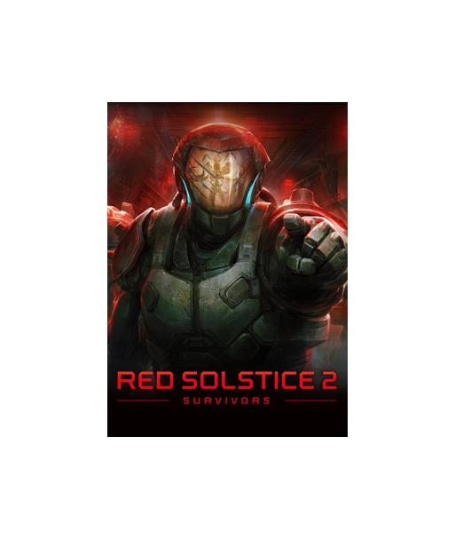 Red Solstice 2: Survivors - PC - Steam