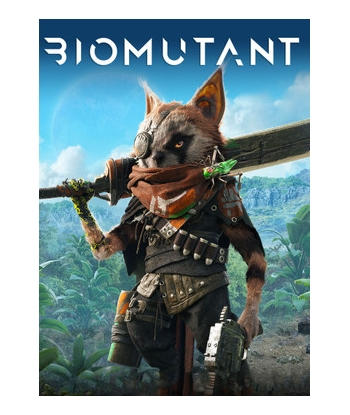 Biomutant - PC - Steam