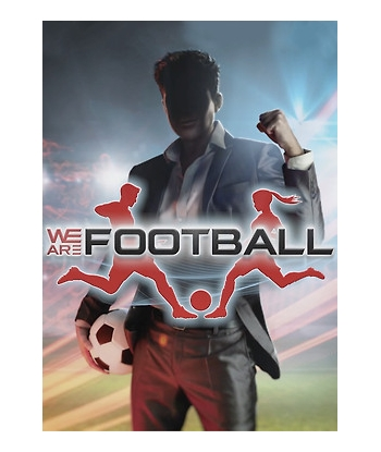 We are Football - PC - Steam
