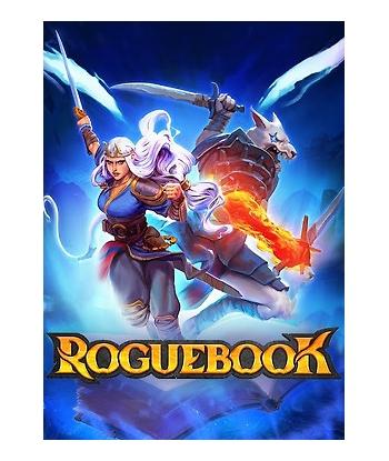 Roguebook - Standard Edition - PC - Steam