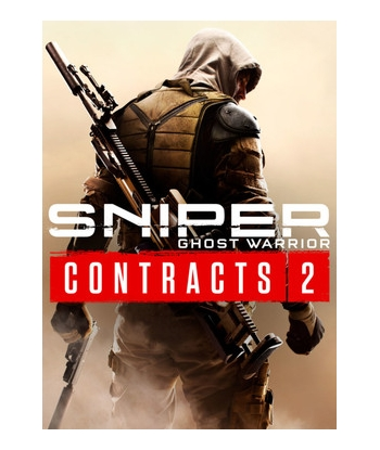 Sniper Ghost Warrior Contracts 2 - Standard Edition - PC - Steam