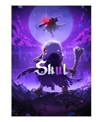 Skul: The Hero Slayer - PC - Steam
