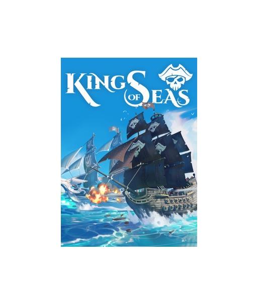 King of Seas - PC - Steam