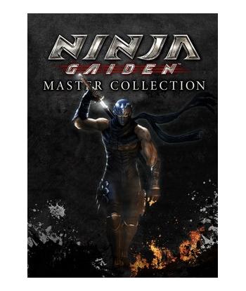Ninja Gaiden: Master Collection - PC - Steam