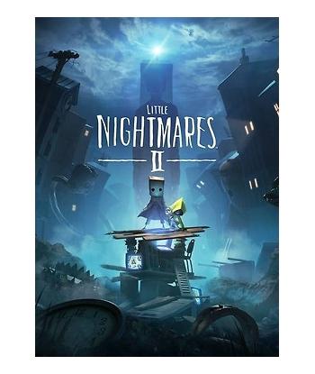 Little Nightmares II - Standard Edition - PC - Steam