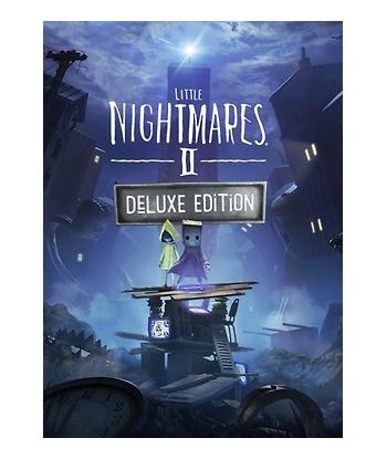 Little Nightmares II - Deluxe Edition - PC - Steam