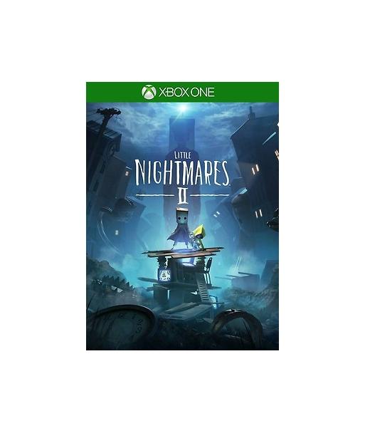Little Nightmares II - Standard Edition - Xbox ONE / Xbox Series X S