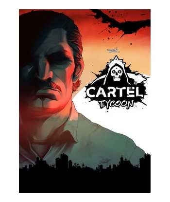 Cartel Tycoon (Early Access) - PC - Steam