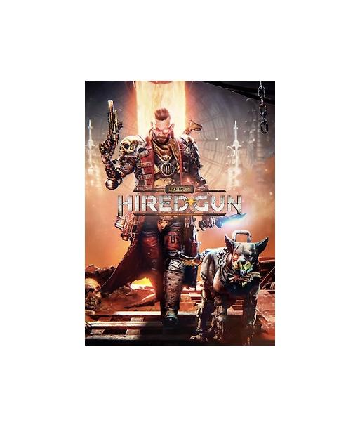 Necromunda: Hired Gun - PC - Steam