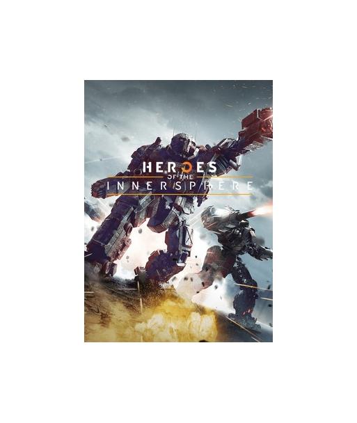 MechWarrior 5 Mercenaries - Heroes of the Inner Sphere - DLC - PC - Steam