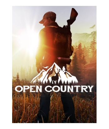 Open Country - PC - Steam